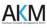 AKM Logo