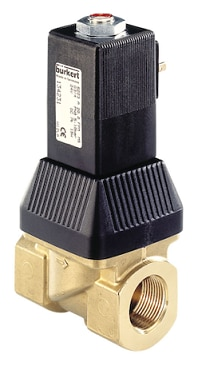 Direct-acting solenoid control valve – Type 6223