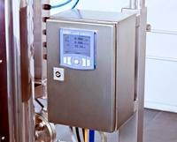 MultiCELL transmitter controller in water treatment applications