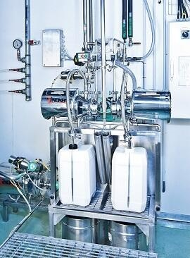 pharmaceutical process control Ireland