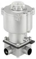 Robolux Multiport Diaphragm Valve