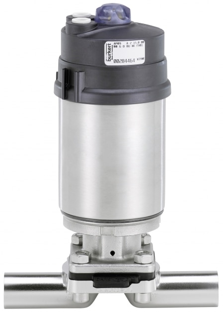 Brkert sanitary diaphragm valves brkert fluid control systems the latest incarnation of the brkert diaphragm valve body has been manufactured using hydroforming technology designed for use in hygienic process ccuart